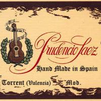 Классические гитары Prudencio Saez
