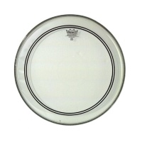 Remo P3-0314-BP Powerstroke 3 Clear 14""