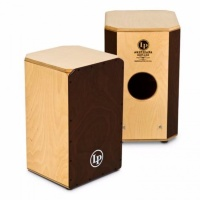 Latin Percussion LP1437 Americana Wood String Cajon