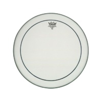 Remo PS-0114-00 Pinstripe Batter Coated 14''
