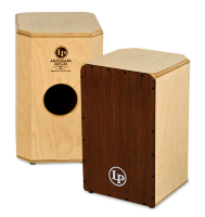 Latin Percussion LP1438 Americana Wood Snare Cajon