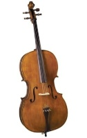 CREMONA HC-300 Student Cello Outfit