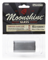 Dunlop C218 Medium Short Glass Moonshine