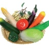 GEWA Vegetable Shaker Basket