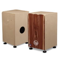 Latin Percussion LP1446 Flamenco Cajon