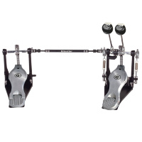 Gibraltar 6711DB Dual Chain Double CAM Drive Drum Pedal