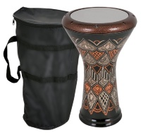 GEWA Darbuka Egyptian Copper 8.5""