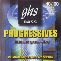 GHS L8000 Progressives Light 40-100