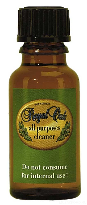 GEWA Royal Oak String Cleaner -