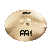 Meinl MB20-20MHR-B Medium Heavy Ride 20""