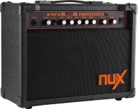 NUX Digital Amplifier Frontline 8