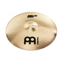 Meinl MB20-22HR-B Heavy Ride 22""