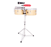 Latin Percussion LP255-B Tito Puente Timbales