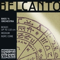 Thomastik Infeld Belcanto Rope Core BC600S