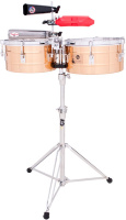 Latin Percussion LP255-BZ Tito Puente Timbales