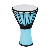 Toca TFCDJ-7PB Djembe Freestyle Colorsound