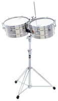 Latin Percussion LP255-S Tito Puente Timbales