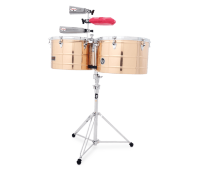 Latin Percussion LP1516-BZ Prestige Thunder Timbale