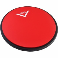 "Vater VCB12S Chop Builder 12"" Soft Single Side Practice Pad"