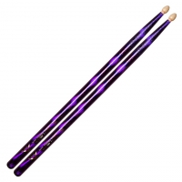 Vater VCP5BW Color Wrap Purple Optic