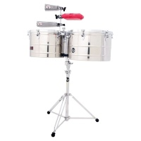 Latin Percussion LP1516-S Prestige Thunder Timbale