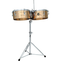 Latin Percussion LP257-B Tito Puente Timbales