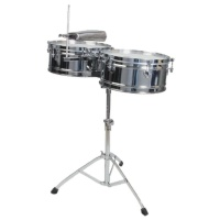 Toca T-315 Elite Timbale Set