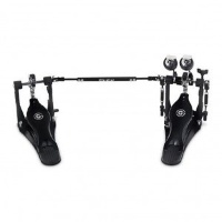 Gibraltar 9811SGD-DB G-Class Double Pedal w/Carrying Case