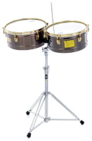 Latin Percussion LP257-KP Tito Puente Timbales