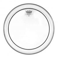 Remo PS-0306-00 Pinstripe Batter Clear 6""