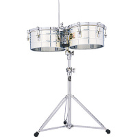 Latin Percussion LP257-S Tito Puente Timbales