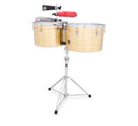 Latin Percussion LP258-BZ Tito Puente Thunder Timbs