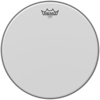 Remo BD-0113-00 Diplomat Batter Coated 13""