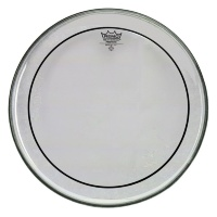 Remo PS-0312-00 Pinstripe Batter Clear 12''