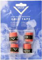 Vater VGTR Grip Tape Red