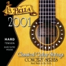 La Bella 2001 Classical Hard Tension