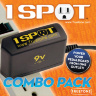 Visual Sound I Spot Combo Pack Euro