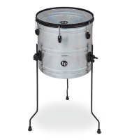 Latin Percussion LP1616 Raw Street Can