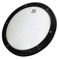 Remo RT-0008-00 Tunable Practice Pad Gray 8""