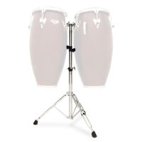 Latin Percussion M290 Matador Double Conga Stand