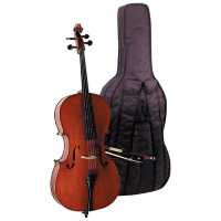 GEWAPure Cello Outfit EW 3/4