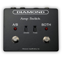 Diamond Amp Switch