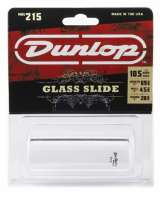 Dunlop 215 Tempered Glass Heavy Medium