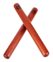 Latin Percussion LP262R Exotic Traditional Claves