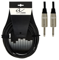 Alpha Audio Peak Line Speaker Cable Jack/Jack 3 м