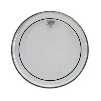 Remo PS-0314-00 Pinstripe Batter Clear 14''