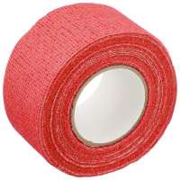 Vater VSTR Stick&Finger Tape Red
