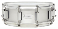 Drumcraft Series 8 Satin Chrome HW Aluminium