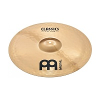 Meinl CC20PR-B Classics Custom Powerful Ride 20""