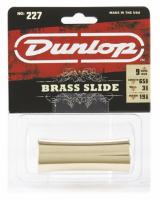 Dunlop 227 Concave Brass Slide Medium